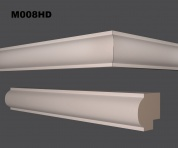 Молдинг M008HD Haut Decor