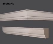Молдинг M007HD Haut Decor