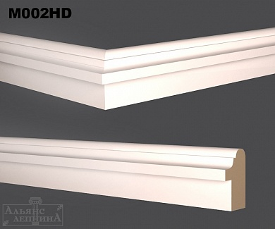 Молдинг M002HD Haut Decor